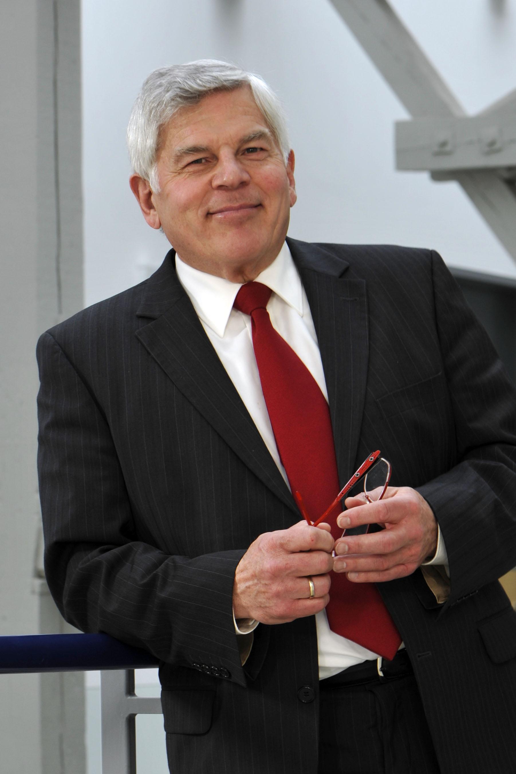 Hans-Dieter Fröhlich