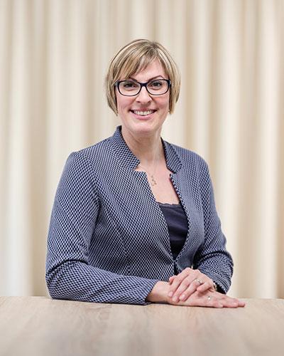 Christiane Freier