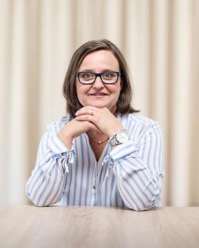 Sandra Schunke